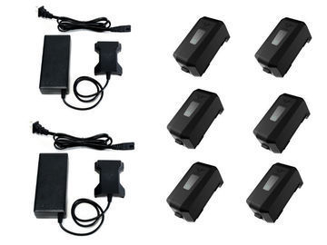 Rent: Movi Pro Batteries (6)