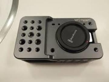 Rent: BMPCC - Blackmagic Pocket Cinema Camera w/ Metabones EF