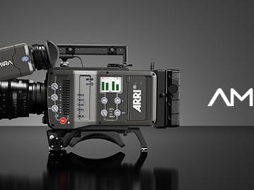 ARRI Amira Camera Body Package