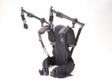 Ready Rig GS w/ Pro Arms!