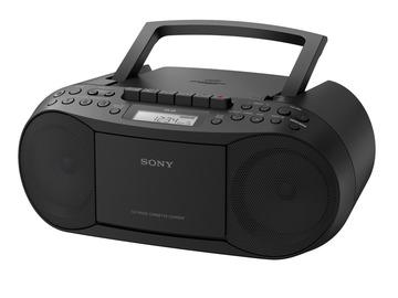 Sony Playback Radio CFD-570