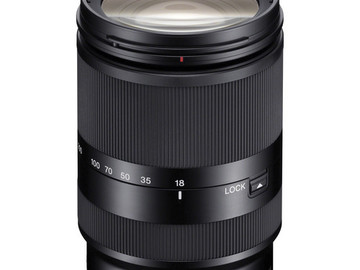 Rent: Sony 18-200mm (3.5-6.3)