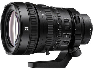 Rent: Sony 28-135mm (4.0) E-Mount Zoom Lens