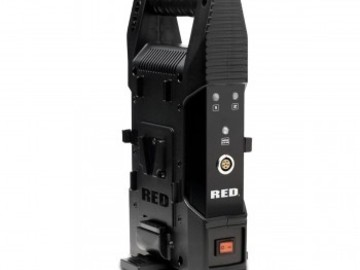 Rent: RED Brick Battery Charger