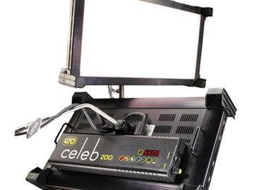 Rent: Kino Flo Celeb 200 LED