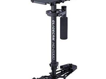 Rent: Glidecam HD-2000