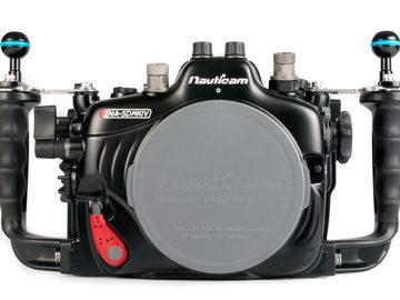 Rent: Nauticam Canon 5D Mark III Underwater Housing