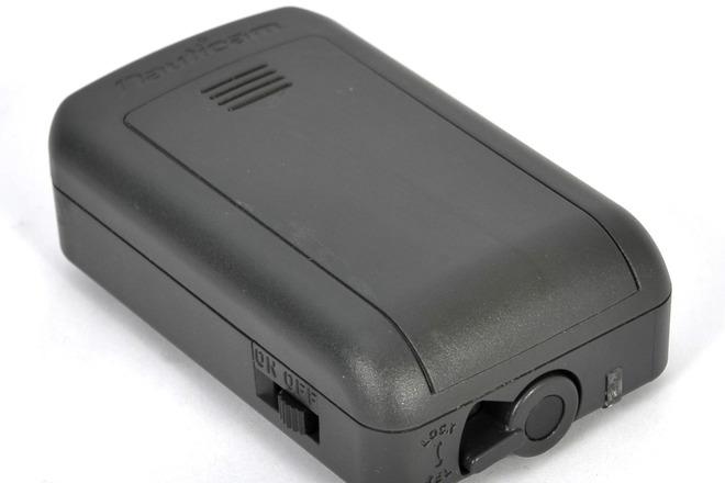 Nauticam Canon Flash Trigger and 2 Fiber Optic Cables