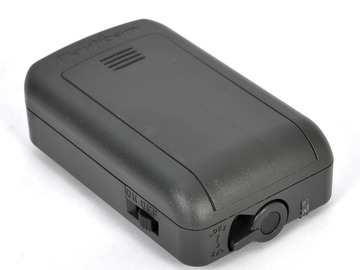 Rent: Nauticam Canon Flash Trigger and 2 Fiber Optic Cables