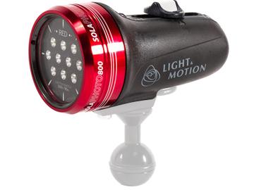 Rent: Light & Motion Sola Light 800 Phoot