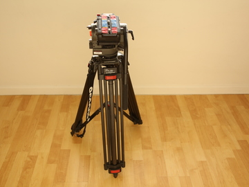 Rent: OConnor 1030B w/ 25L Sticks