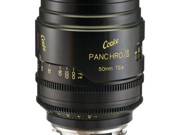 Rent: Cooke Mini S4 50mm (2.8)