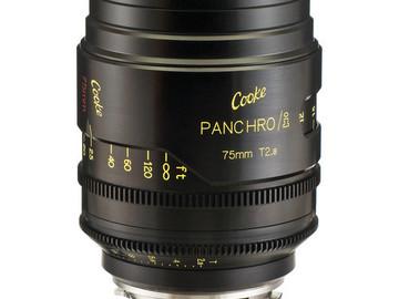 Rent: Cooke Mini S4 75mm (2.8)