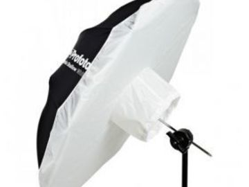 "Rent: Profoto Diffuser For Large Umbrella 51"""
