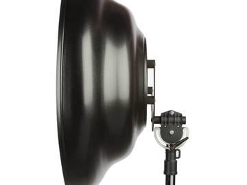 "Rent: Mola Dish Reflector Mantti 43.5"""
