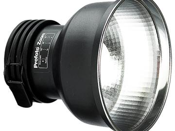 "Rent: Profoto 7"" Zoom Grid Reflector"
