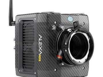 Rent: ARRI Alexa Mini Camera PL