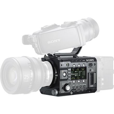 Sony PMW-F5 CineAlta Digital Cinema Camera