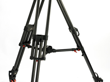 oconnor  1030DS head and tripod