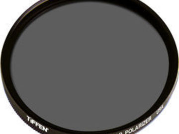 tiffen 138mm ultra polarizer