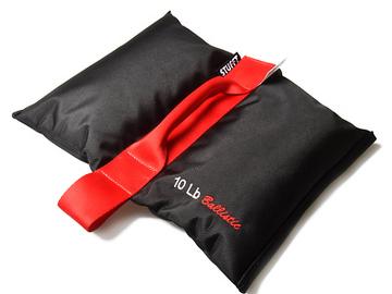 Rent: Stufft 10lb Sandbag (2 of 2)