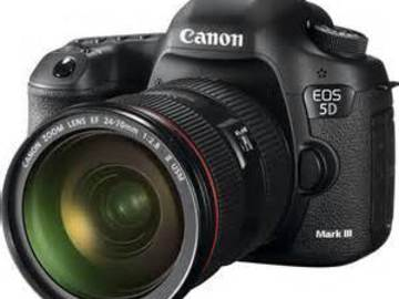 Rent: Canon 5d Mark III - 128GB CARDS, 5 BATTERIES, FLASH