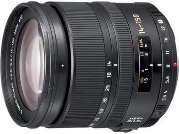 Rent: Panasonic LEICA D VARIO-ELMAR 14-150mm/F3.5-5.6 ASPH