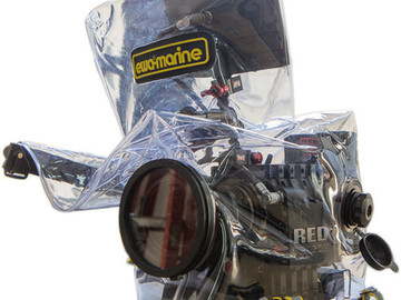 Rent: Ewa-Marine  A-RED-X Underwater Housing