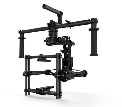 MOVI M15 + Mimic w/ Remote & Monitor