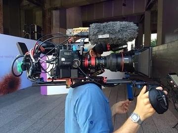 Canon Cine Zoom Handheld Package