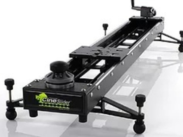 Rent: Kessler 3' Cineslider