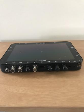 Odyssey External Recorder  7Q+