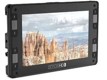Rent: SmallHD DP7 LCD Monitor Package