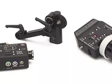 Rent: Preston Single Channel Wireless Follow Focus System