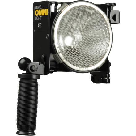Lowel Omni-Light 500 Watt Focus Flood Light