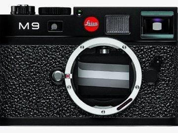 Rent: Leica M9