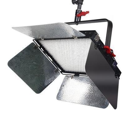 Aputure Light Storm LS1 5500k w/ v mount plate