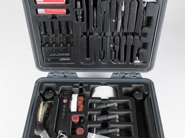 Rent: Tilta Nucleus - M Full Kit  - Available now