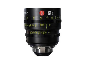 Rent: Leica Summicron-C 50mm