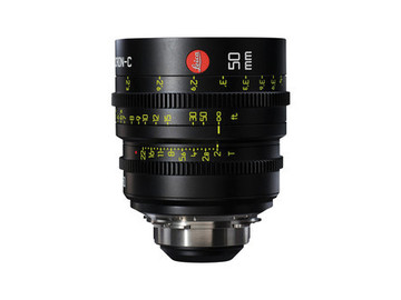 Rent: Leica Summicron-C 75mm