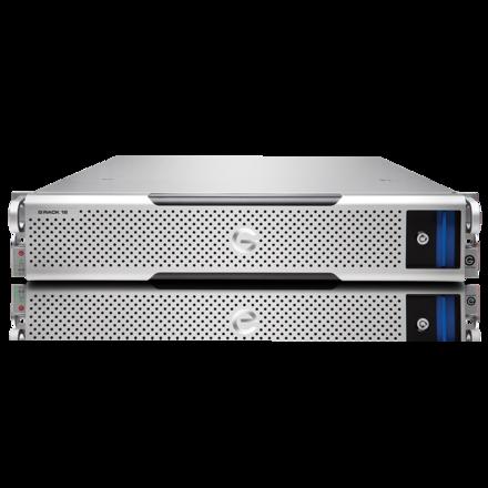 48TB Shared Storage NAS G Technology