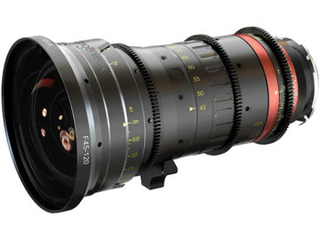 Rent: Angenieux	Optimo 45-120mm
