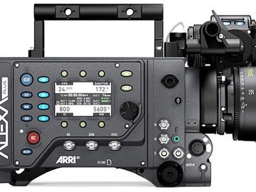 ARRI Alexa EV Classic Camera - Body Package