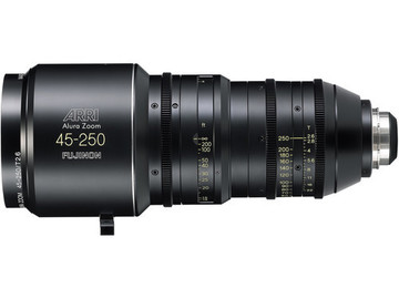 Rent: ARRI Alura 45-250mm T2.6 Zoom