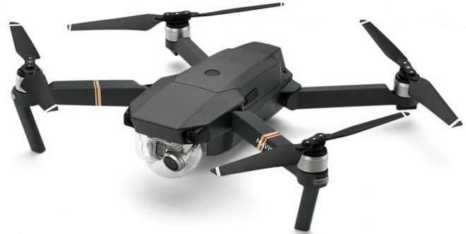 Image result for Mavic Pro