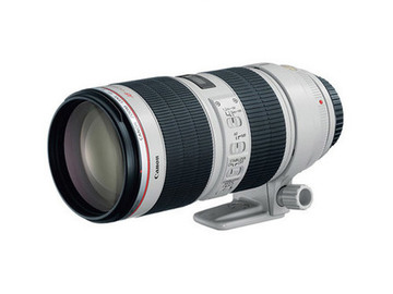 Rent: Canon EF 70-200mm f/2.8 L IS USM