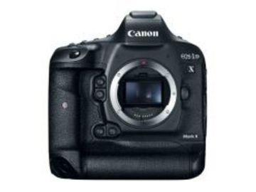 Rent: Canon EOS 1DX Mark II DSLR Camera