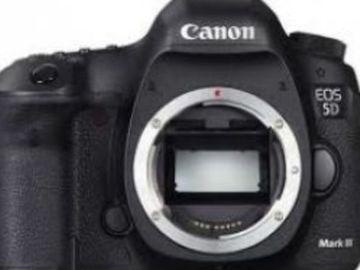 Rent: Canon EOS 5D Mark III Camera