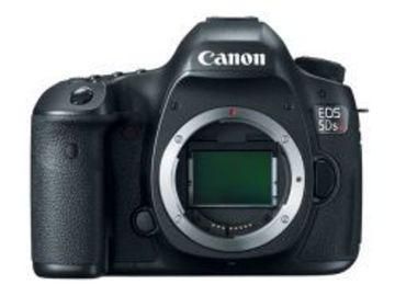 Rent: Canon EOS 5DSR Camera