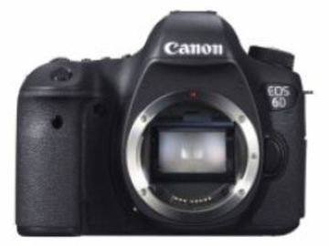 Rent: Canon EOS 6D Kit